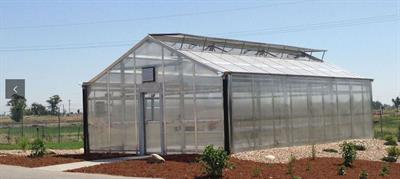 GrowSpan - Model 2000 Series - Commercial Greenhouses