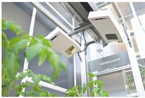 TraitFinder - Lab and Greenhouse Phenotyping Automation System