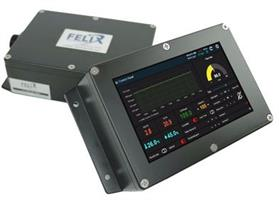 Felix - Model F-901 - AccuStore & AccuRipe - Precision Atmosphere Control Analyzer
