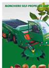 Self Propelled Harvesters - Brochure Brochure
