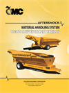 Model CC-350- SERIES II - Conveyor Cart Brochure