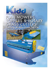 Kidd - Farm Toppers Brochure